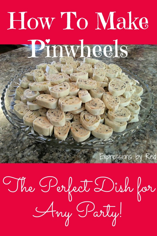 Pinwheels Cover Photo