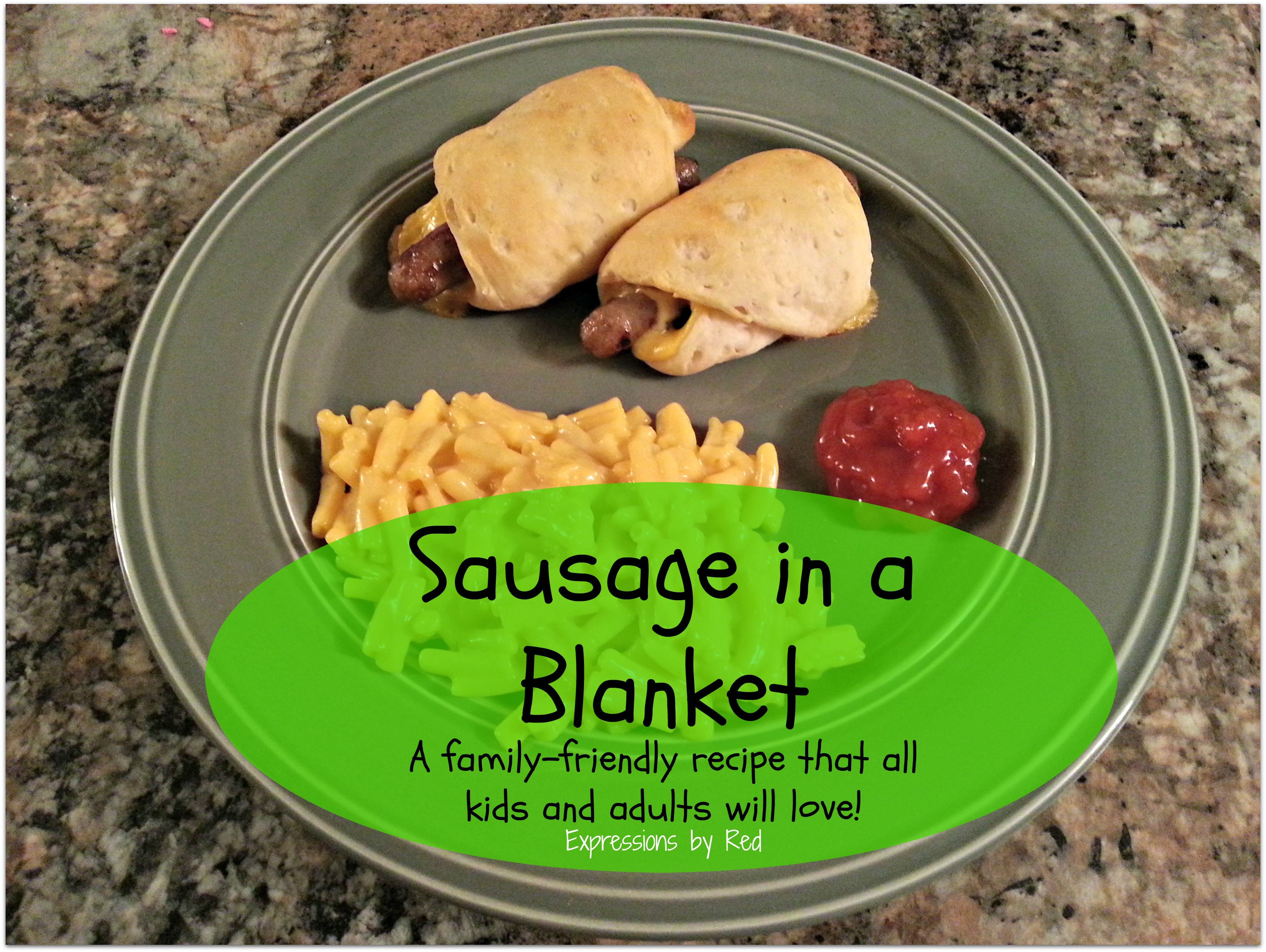 Sausage in a Blanket